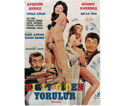 Yeşilçam Nostalji Erotik Filmler 246 Film 2.Seri 3