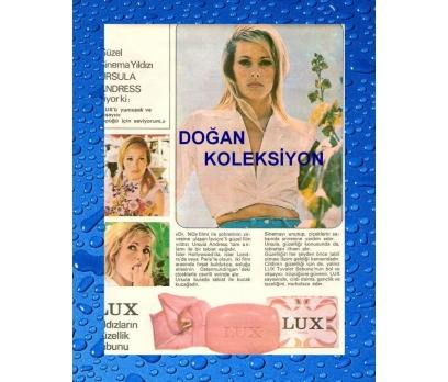 D&K-ESKİ LÜX SABUN REKLAMI.