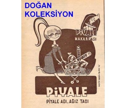 D&K--ESKİ PİYALE MAKARNA REKLAMI.