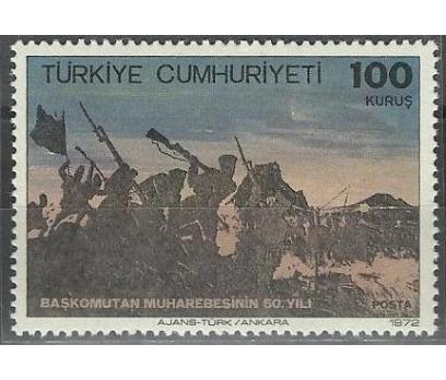 1972 DAMGASIZ  BAŞKOMUTANLIK ZAFERİ SERİSİ