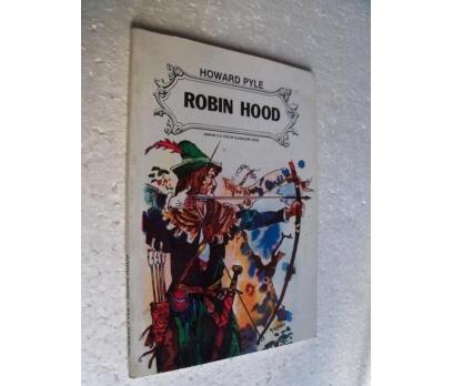 ROBIN HOOD Howard Pyle SERHAT YAYINLARI