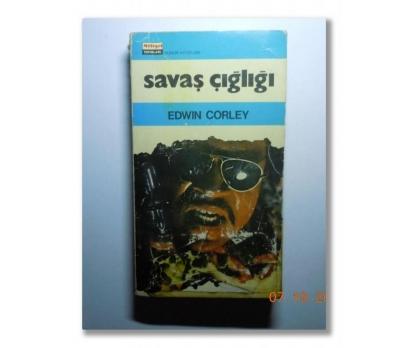 Savaş Çığlığı - Edwin Corley