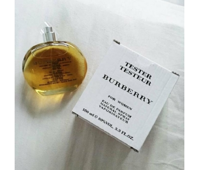 TESTER BURBERRY CLASİC FEMME EDT 100 ML