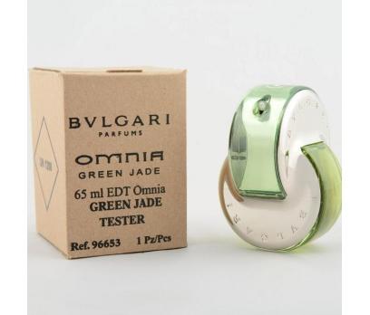 TESTER BVLGARİ OMNİA GREEN JADE EDT 65 ML