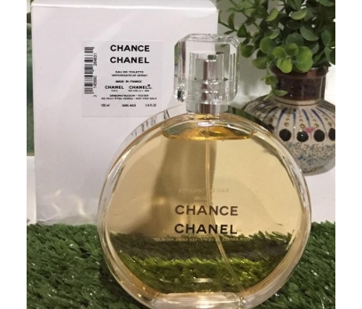 TESTER CHANEL CHANCE EDT 100 ML 1