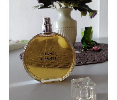 TESTER CHANEL CHANCE EDT 100 ML 2