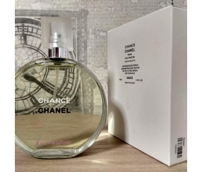 TESTER CHANEL CHANCE FRAİCHE EDT 100 ML 1 2x