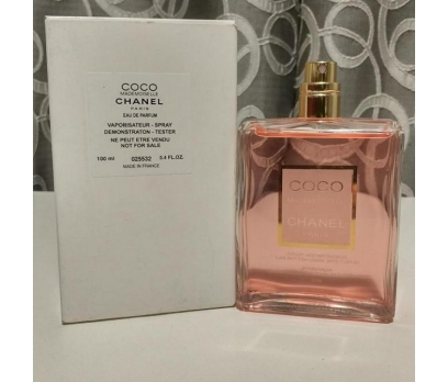 TESTER CHANEL COCO MADEMOİSELLE EDP 100 ML