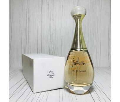 TESTER CHRİSTİAN DİOR JADORE EDP 100 ML