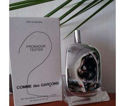 TESTER COMME DES GARCONS 2 EDP 100 ML