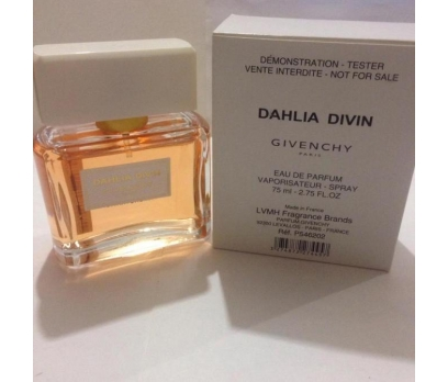 TESTER KUTULU GİVENCHY DAHLİA DİVİN  EDP