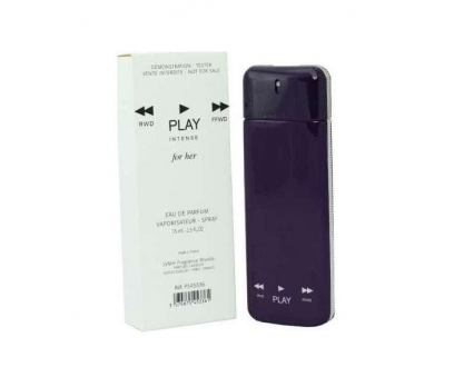 TESTER KUTULU GİVENCHY PLAY İNTENSE EDP