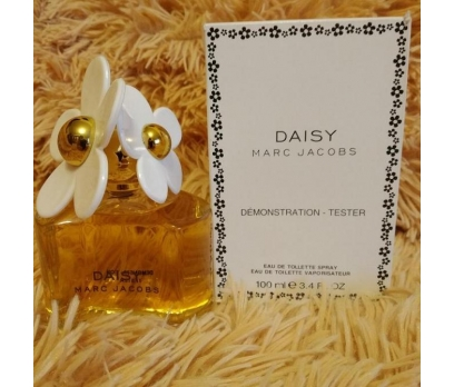 TESTER KUTULU MARC JACOB DAİSY EDT