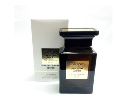 TESTER KUTULU TOM FORD ARABİAN WOOD EDP