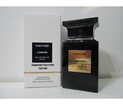 TESTER KUTULU TOM FORD LONDON EDP