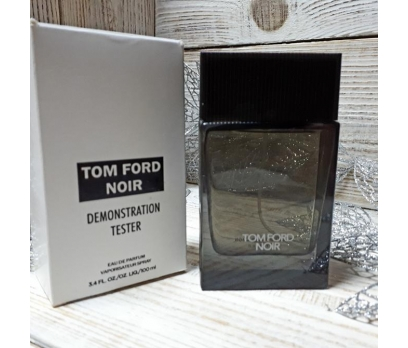 TESTER KUTULU TOM FORD NOİR EDP MEN