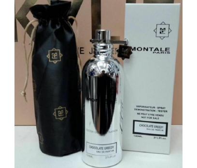 TESTER MONTALE CHOCOLATE GREEDY EDP 100 ML 1