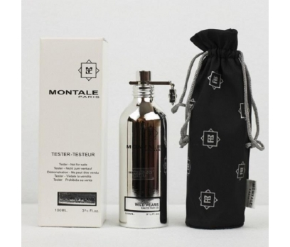 TESTER MONTALE WİLD PEARS EDP 100 ML