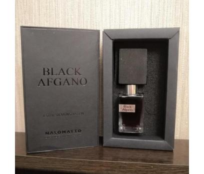 TESTER NASOMATTO BLACK AFGANO EDP 30 ML