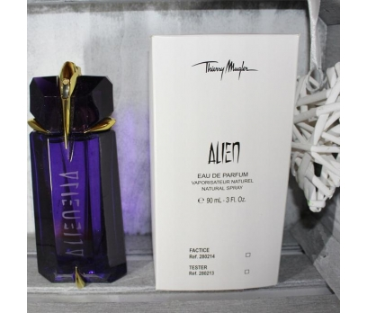 TESTER THİERRY MUGLER ALİEN EDP 90 ML