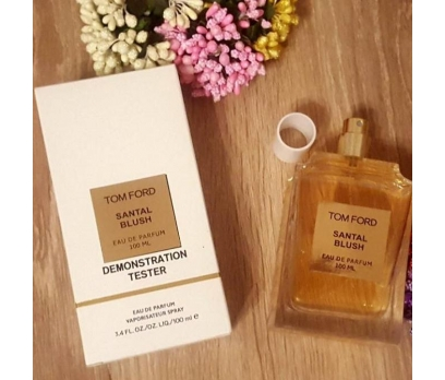 TESTER TOM FORD SANTAL BLUSH EDP 100 ML