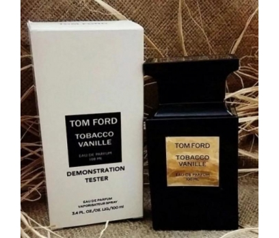 TESTER TOM FORD TOBACCO VANİLLE EDP 100 ML