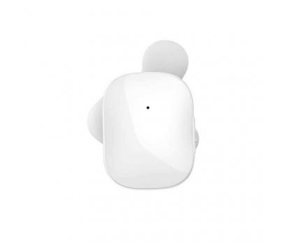 Baseus Encok W02 Kulak içi Wireless Bluetooth Kulaklık Beyaz