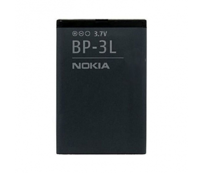 Nokia Lumia 505  Batarya (  BP-3L )