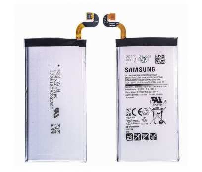 Samsung Galaxy S8 Plus  Batarya