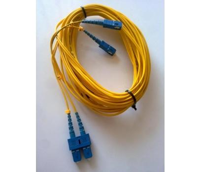 Fiberoptik kablo 10 m.