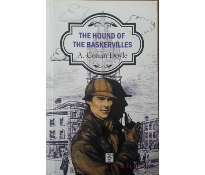 THE HOUND of THE BASKERVİLLES-A.Conan DOYLE (İngil