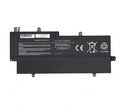 Toshiba PORTEGE Z930-14E Batarya Pil Laptop Bataryası