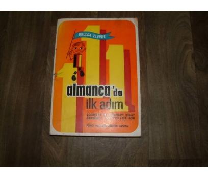 FONO ALMANCADA İLK ADIM OKULDA VE EVDE - 1977
