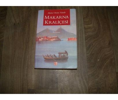 MAKARNA KRALİÇESİ MARİA ORSİNİ NATALE - 2004