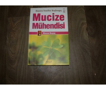 MUCİZE MÜHENDİSİ MÜNEVVER OLCAYSOY - 2004