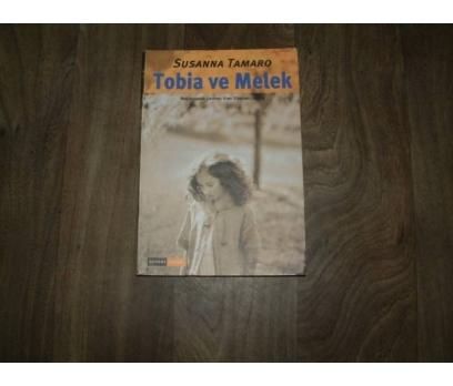 TOBİA VE MELEK SUSANNA TAMARO - 2000