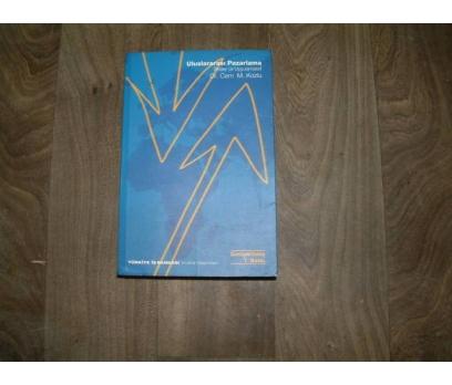 ULUSLARARASI PAZARLAMA CEM M. KOZLU - 2000