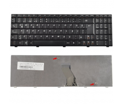 Lenovo V109820AK1, V109820AS1 KLAVYE TUŞ TAKIMI TR
