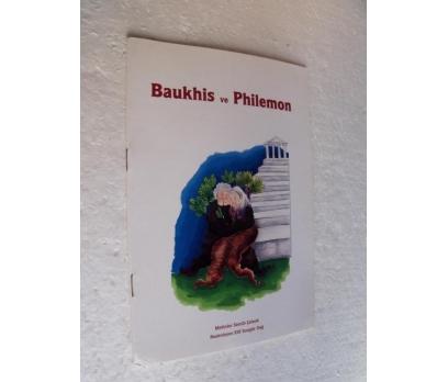 Baukhis ve Philemon NEŞELİ KİTAPLAR