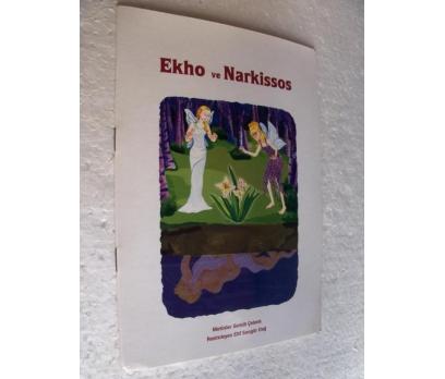 Ekho ve Narkissos NEŞELİ KİTAPLAR