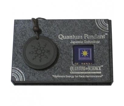Quantum Kuantum Bionerji Şans Eneji Kolyesi 2