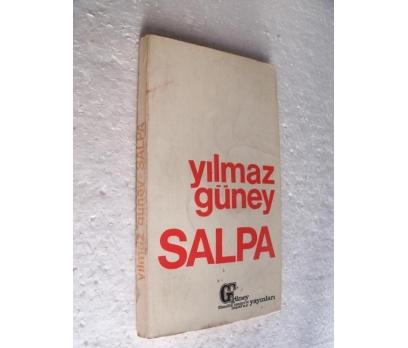SALPA Yılmaz Güney 1975 1. BASIM