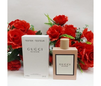 TESTER GUCCİ BLOOM EDP 100 ML