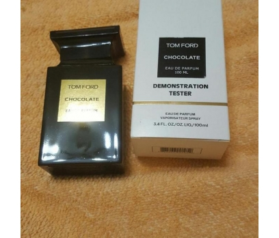 TESTER TOM FORD CHOCOLATE EDP 100 ML