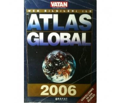 WEB BİLGİLERİ İLE ATLAS GLOBAL 2006
