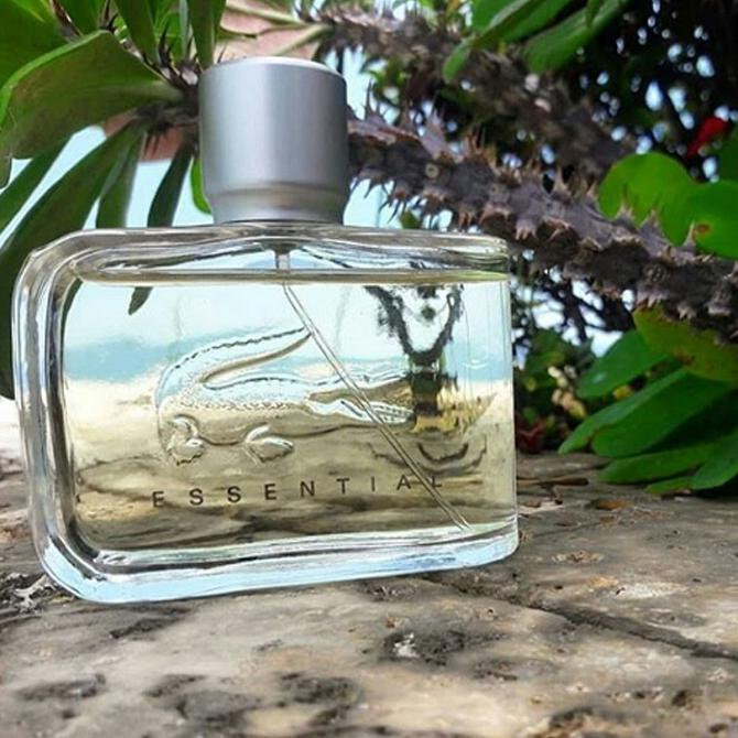 TESTER LACOSTE ESSENTİAL EDT 125 ML 2