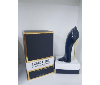 CAROLİNA HERRERA GOOD GİRL EDP 80 ML LUXURY ÖZEL S