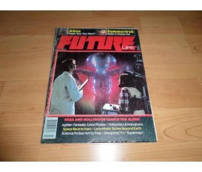 FUTURE JULY 1979 NO:11 YABANCI SİNEMA DERGİSİ