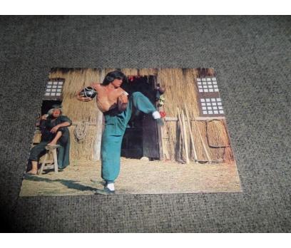 Jackie Chan 1978 Kart Postal 14*10 cm
