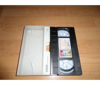 TATLI SEVGİLİM KAYMAKLI LOKUM HADİ ÇAMAN VHS FİLM